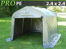 Zelt Als Garage by Lagerzelt Zelt Garagen 2 4x2 4x2m Schutz Zeltgarage