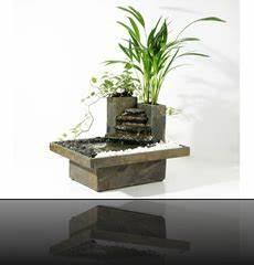 idee interieur maison jardin zen pour une ambiance zen