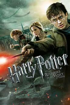 Harry Potter Et Les Reliques De La Mort Partie 2 Harry