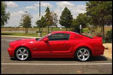 2006 mustang gt supercharged the mustang source ford