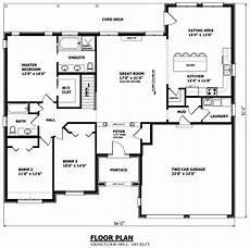 bungalow house plans ontario bungalow house floor plans small bungalow house plans