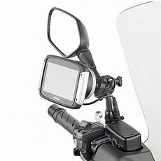 Givi Support Universel Sttr40 Pour Gps Tom Tom Rider 40