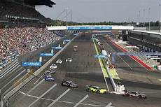Preview 2018 Dtm Series Lausitzring The Checkered Flag
