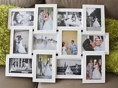 cadre photo original à fabriquer diy cadre photo vraiment original le meilleur du diy