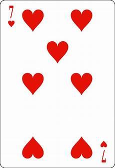 coeur de sept de cœur wikip 233 dia