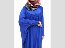 Classy Butterfly Abaya in Fashion   HijabiWorld
