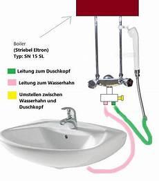 Boiler Im Bad - kann ein boiler dadurch platzen bad sanit 228 r armatur