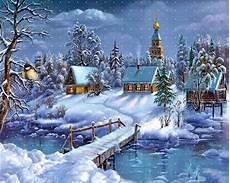 ᐅ weihnachtslandschaft bilder weihnachtslandschaft gb
