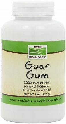 now foods guar gum powder 8 ounce buy online in uae hpc products in the uae see prices