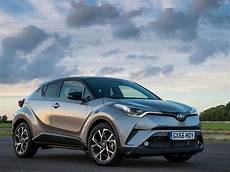 c hr hybride toyota c hr hybrid 2017 new used car review which