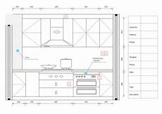Kitchen Plan Elevation And Section by Exles Of Kitchen Elevation