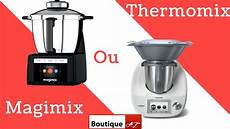 magimix cook expert vs thermomix