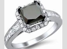 Tips For Choosing The Best Black Diamond Engagement Rings