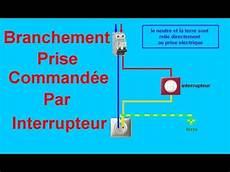 Schema Branchement Cablage Prise Command 233 E Par