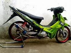 Modifikasi Jupiter Z 2009 by Modifikasi Motor Jupiter Z Tahun 2009 Automotivegarage Org