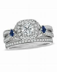 vera wang love at zales vera wang love collection 1 1 4 ct t w cut diamond and