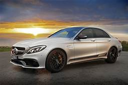 2015 Mercedes AMG C63 S Review  Photos CarAdvice