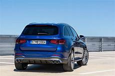 Mercedes Amg Glc 43 2020 2020 mercedes amg glc 43 comes with more power and new