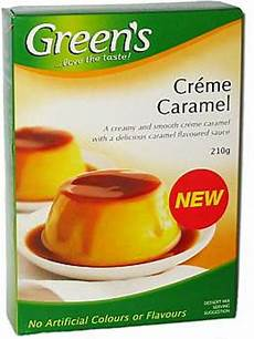 creme caramel gravidanza the hunt for less sodium