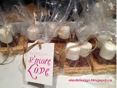 s more wedding favors or makes a unique baby shower gift