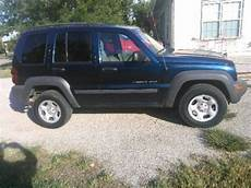 buy car manuals 2009 jeep liberty head up display sell used blue 2002 jeep liberty 3 7 liter v6 in eastland texas united states for us 1 000 00