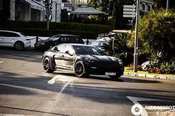 Porsche TopCar 971 Panamera Stingray GTR Edition  11