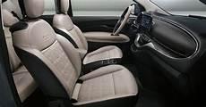 Fiat 500 Elektro Auto Pfaff Fiat Und Hyundai H 228 Ndler