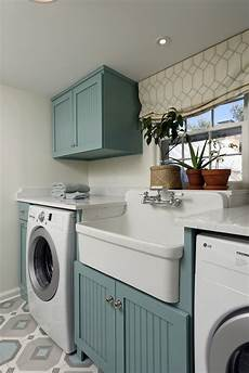 clever organizing ideas to steal from this incredible laundry room makeover real simple