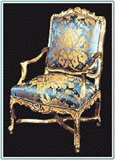 Portrait En Pied De Louis Xiv 226 G 233 De 63 Ans 277cm X 194cm