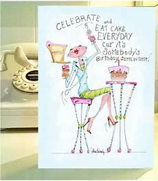 Birthday Cards For Humor Birthday Cards