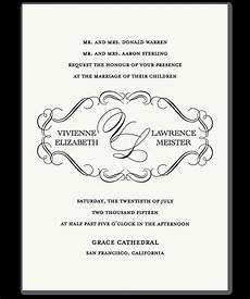 Christian Wedding Invitation Verses