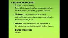 dibujos de los simbolos naturales semi 243 tica signos naturales artificiales youtube