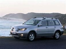 how to learn about cars 2003 mitsubishi outlander parental controls mitsubishi outlander eu 2003 picture 1 of 98