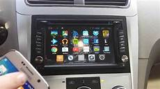 android radio 4g unit car audio 2 din review