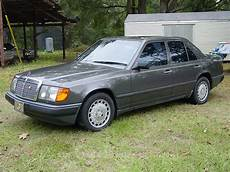 mercedes w124 300d tuning