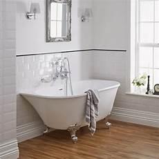 freistehende badewanne an der wand badewannen aus stahl
