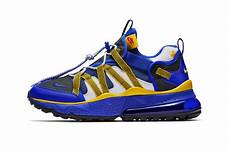 nike air max 270 bowfin blue yellow colorway hypebeast