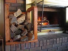 15 Dumb Simple Diy Firewood Rack Plans 2018 List