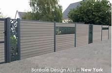 Range Boreale Design Fencing Ocewood Manufacturer Of
