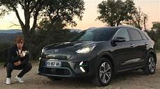 e niro 2019 kia e niro im fahrbericht elektro suv review test drive reichweite laden