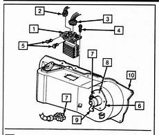 Buick Lesabre Questions Blower Motor Works