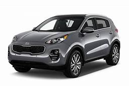 Kia Sportage Reviews Research New & Used Models  Motor Trend