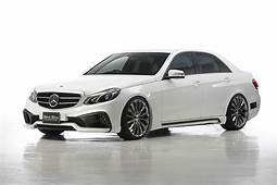 2014 Wald Mercedes Benz E Class Black Bison Edition  HD