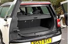Mini Clubman 2007 2014 Interior Autocar