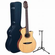yamaha ntx700 review get yamaha ntx700 ntx acoustic electric classical guitar w and stand at guitar center