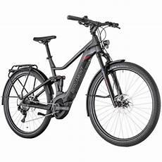 neu ein suv unter den bergamont trekking e bikes 2019