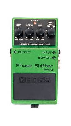 Best Phaser Pedals Guide How To Choose The Phaser
