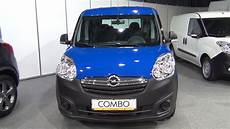 opel combo enjoy l1h1 1 6 cdti exterior and interior in 3d