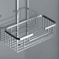 mensola doccia mensola doccia un due piani fissaggio a vetro box doccia