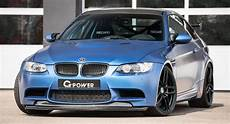 You Can Supercharge Your Bmw M3 E9x To 610 Ps For A Measly